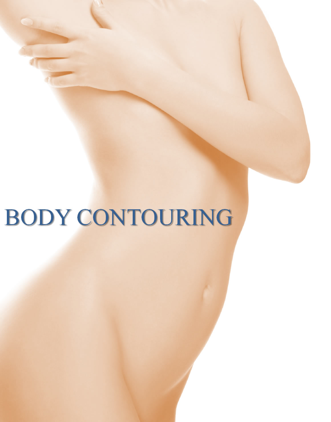 bodysculptin with different aesthetic procedures